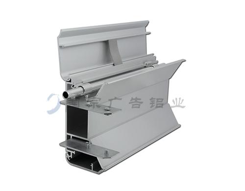 12060 lab light box aluminum gl12030 - L060